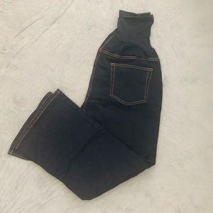 NWOT Indigo Blue maternity jeans